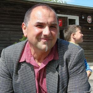 Czesław Jopek - informacje o kandydacie do sejmu