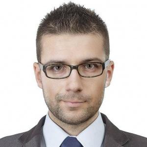 Artur Mryczko - informacje o kandydacie do sejmu