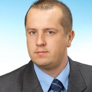 Rafał Kastelik - informacje o kandydacie do sejmu
