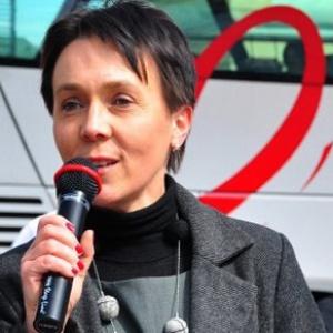 Aleksandra Trybuś-Cieślar - informacje o kandydacie do sejmu