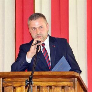 Jerzy Małecki - informacje o pośle na sejm 2015