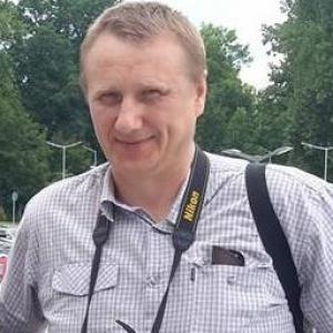 Bogusław Nowak - informacje o kandydacie do sejmu