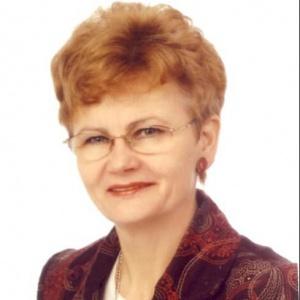 Małgorzata Suświłło - informacje o kandydacie do sejmu