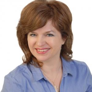 Elżbieta Wirska - informacje o kandydacie do sejmu