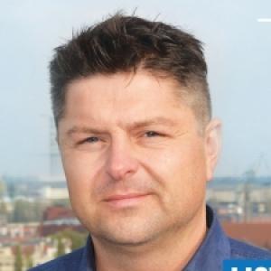 Jacek Hołubowski - informacje o kandydacie do sejmu