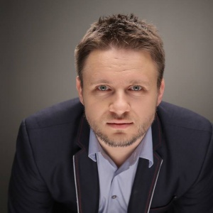 Robert Anacki - informacje o kandydacie do sejmu
