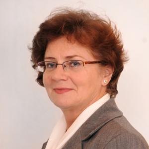 Elżbieta Płonka - informacje o kandydacie do sejmu