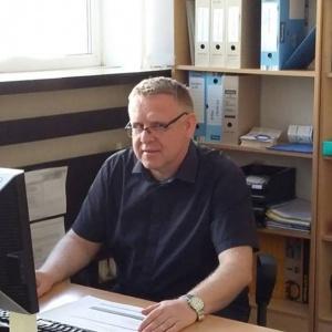 Tadeusz Kukjan - informacje o kandydacie do sejmu