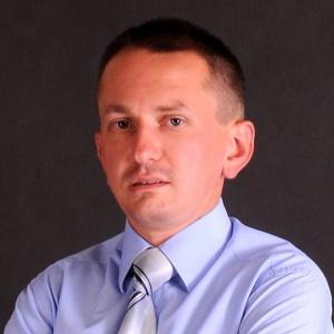 Tomasz Gorczyca - informacje o kandydacie do sejmu