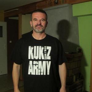 Mariusz Turzański - informacje o kandydacie do sejmu