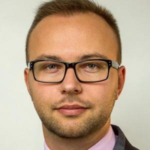 Łukasz Krzysztofczyk - informacje o kandydacie do sejmu