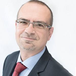 Krzysztof Zieliński - informacje o kandydacie do sejmu