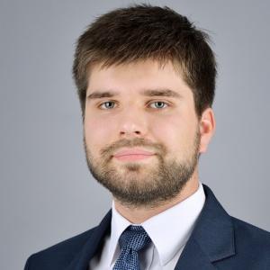 Marcin Łasiński - informacje o kandydacie do sejmu