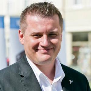 Marcin Sypniewski - informacje o kandydacie do sejmu