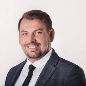 Maciej  Wydrzyński - informacje o kandydacie do sejmu