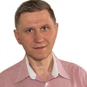 Jacek Zahorski - informacje o kandydacie do sejmu