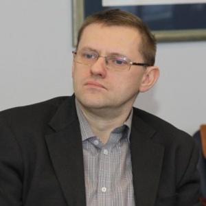 Zbigniew Kadłubek - informacje o kandydacie do sejmu