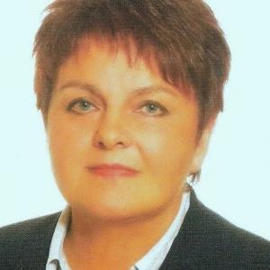 Barbara Czech - informacje o kandydacie do sejmu