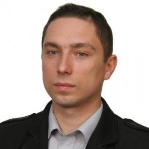 Mateusz Grzymałowski - informacje o kandydacie do sejmu