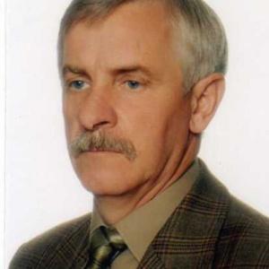 Wiesław Musiał - informacje o kandydacie do sejmu