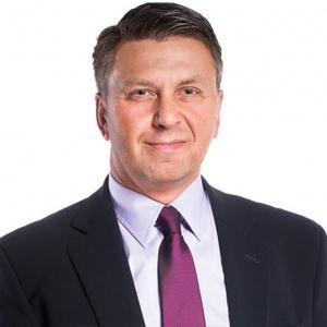 Grzegorz Tomsia - informacje o kandydacie do sejmu