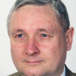 Sylwester Adam Chołast - informacje o kandydacie do sejmu