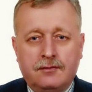 Adam Maria Mroczkowski - informacje o kandydacie do sejmu