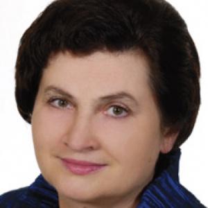 Teresa Maria Wyszyńska - informacje o kandydacie do sejmu