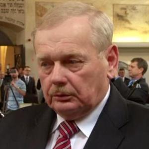 Stanisław Początek - informacje o kandydacie do sejmu