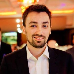 Maciej Grzesiński - informacje o kandydacie do sejmu