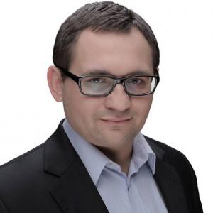 Przemysław Ficenes - informacje o kandydacie do sejmu