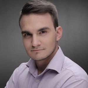 Bartłomiej Dobrzyniewicz - informacje o kandydacie do sejmu