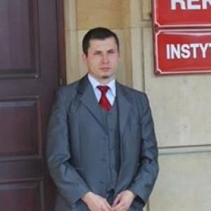 Sebastian Liwoch - informacje o kandydacie do sejmu