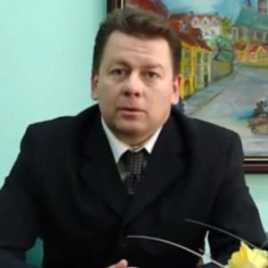 Waldemar Woźniak - informacje o kandydacie do sejmu