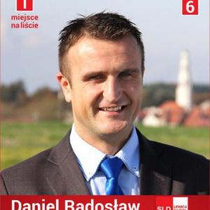 Daniel Koko - informacje o kandydacie do sejmu