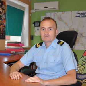 Paweł Baczmański - informacje o kandydacie do sejmu