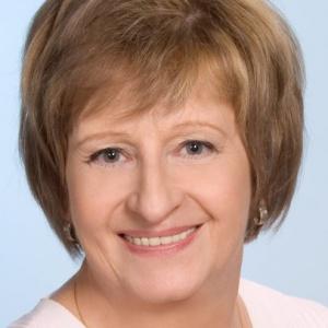 Irena Kamińska - informacje o kandydacie do sejmu