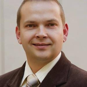 Rafał Fasuga - informacje o kandydacie do sejmu