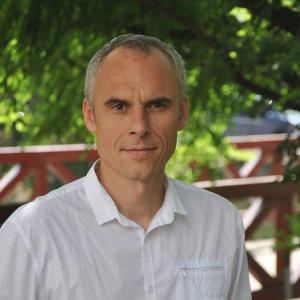 Mariusz Rusinek - informacje o kandydacie do sejmu