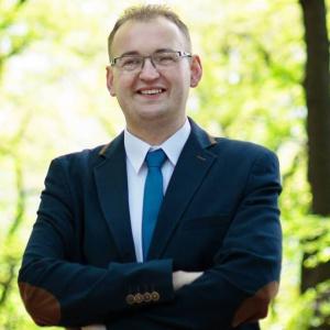 Radosław Białkowski - informacje o kandydacie do sejmu