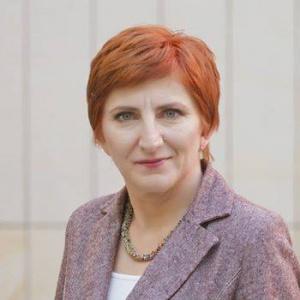 Jolanta Słabicka - informacje o kandydacie do sejmu