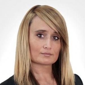 Katarzyna Tylkowska - informacje o kandydacie do sejmu