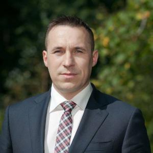 Paweł Gancarz - informacje o kandydacie do sejmu