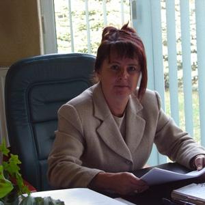 Bogumiła Więckowska - informacje o kandydacie do sejmu