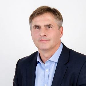 Dariusz Dziekanowski - informacje o kandydacie do sejmu