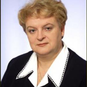 Jolanta Kaczorowska - informacje o kandydacie do sejmu