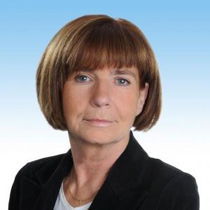 Zdzisława Zielińska - informacje o kandydacie do sejmu