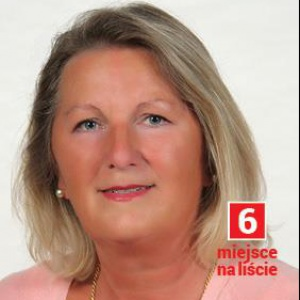 Sabina Litwinowicz - informacje o kandydacie do sejmu