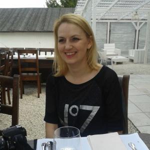 Katarzyna Jabłońska - informacje o kandydacie do sejmu