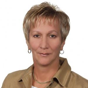 Elżbieta Gruber - informacje o kandydacie do sejmu